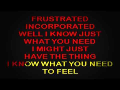 SC2062 06   Soul Asylum   Misery [karaoke]