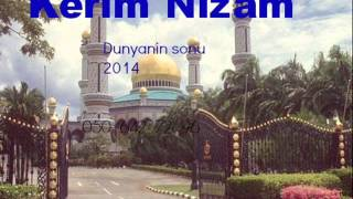 Kerim Nizam HEYAT