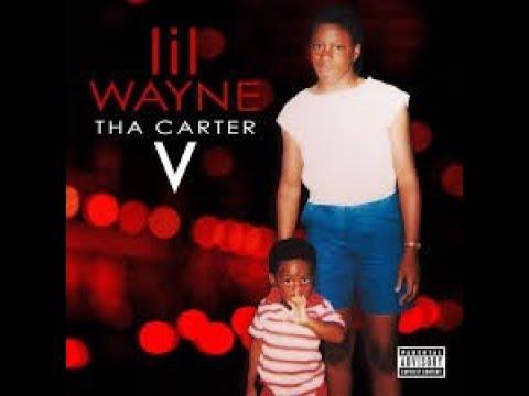 Lil Wayne: Killshot (Carter V Album)