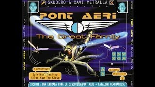 Pont Aeri The Great Family - CD1 (1998)