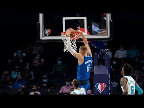 Download MAVERICKS at HORNETS | FULL GAME HIGHLIGHTS | NBA PRESEASON 2021-22