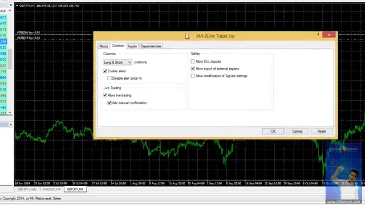 Forex generator 5 license key