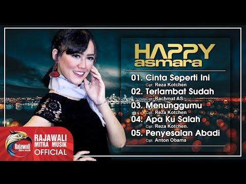 Happy Asmara - Best Collection【Nonstop】- Full Album
