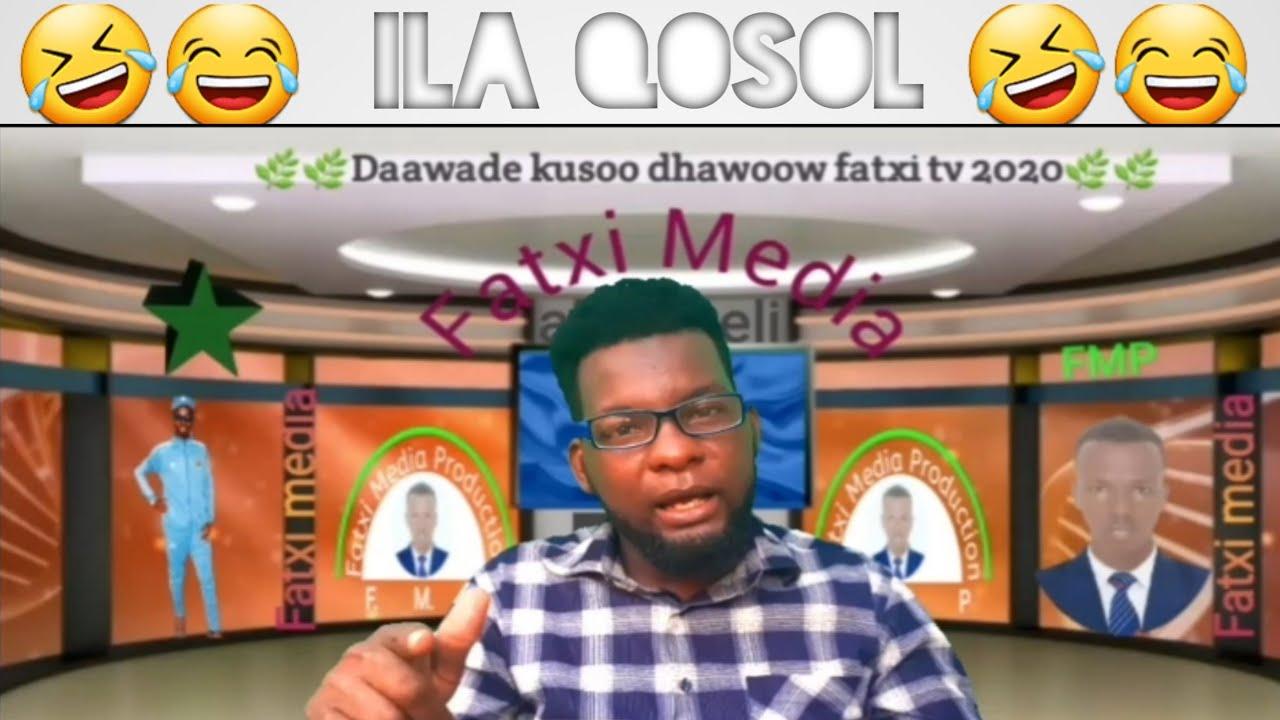 Download   1 QOF  OO ISKA DHIGAAYO 2 QOF QOSOLKA ADUUNKA  FATXI MEDIA
