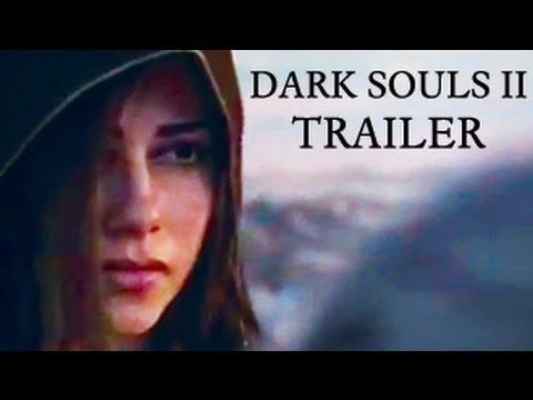 Dark Souls II Trailer - VGA World Premiere 2012