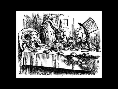 ASMR Bedtime Story | Chapter 7 | Alice's Adventures in Wonderland, by Lewis Carroll