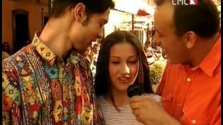 Latino - Divno je biti nekome nesto (HD spot)