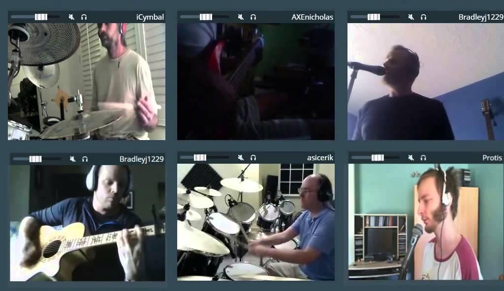 Protis - Africa [BandHub collab](Toto cover)