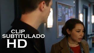 """The Flash 5x17 Clip """"¿Y la doctora Ambres nunca habló...."""""""