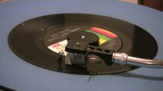 The Peppermint Rainbow - Will You Be Staying After Sunday - 45 RPM
