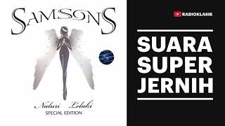 Samsons Akhir Rasa Ini (HD Audio)