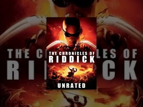 The Chronicles of Riddick (Unrated) Mp3
