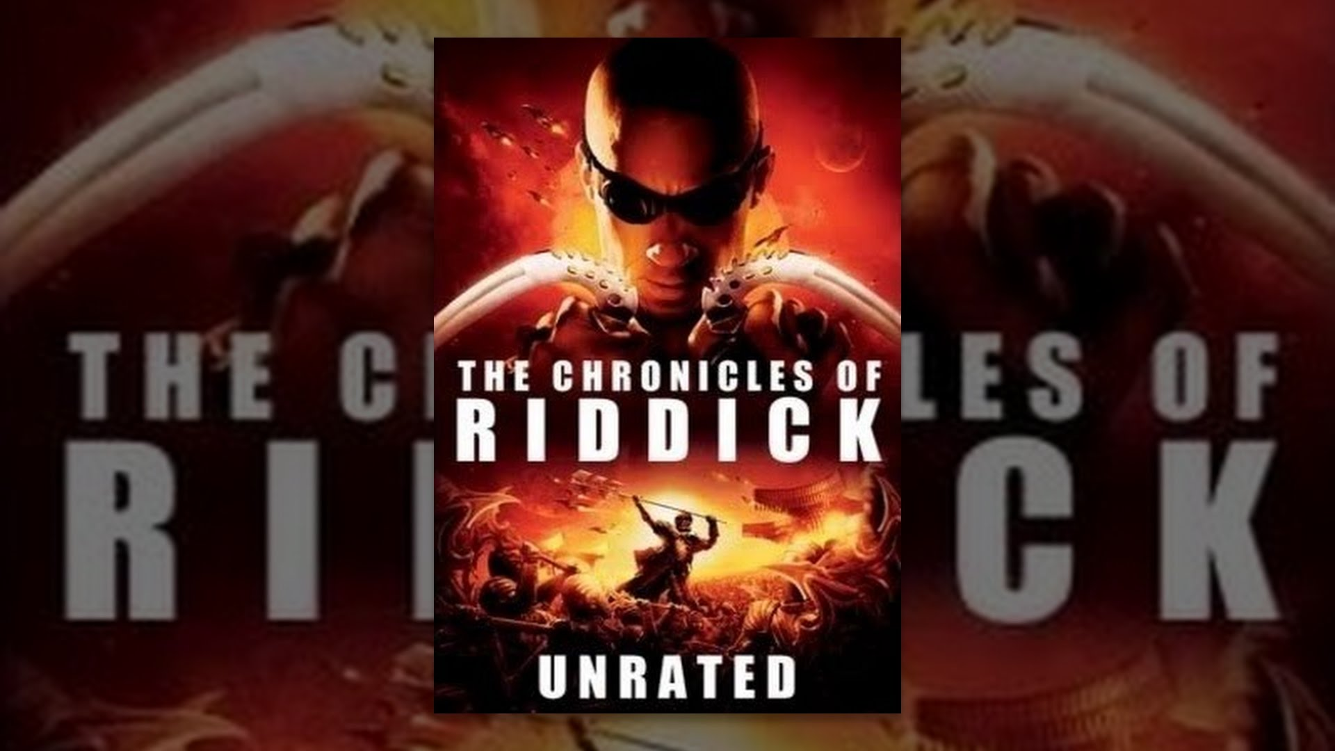 Download The Chronicles of Riddick (Unrated)