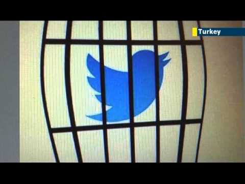 Turkey considers leaving World Wide Web following series of spats with social media giants