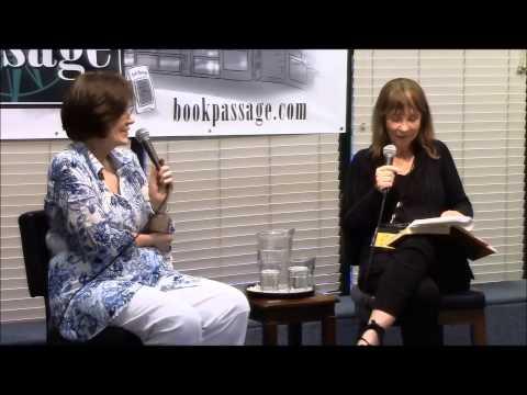 Anne Perry & Cara Black Discuss Blackheath at Book Passage