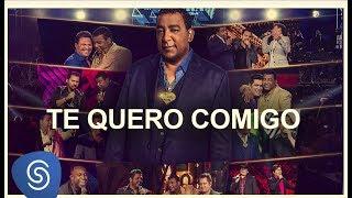 Raça Negra - Te Quero Comigo (DVD Raça Negra & Amigos 2) [Vídeo Oficial]