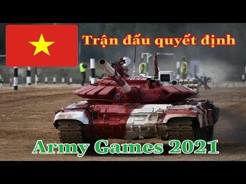 TRỰC TIẾP ARMY GAMES 2021 : ĐT Xe tăng Việt Nam đặt hy vọng vào Kíp xe số 3   Quán thể thao
