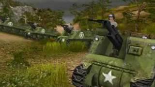Panzers 2 (Frontline-Pillar)