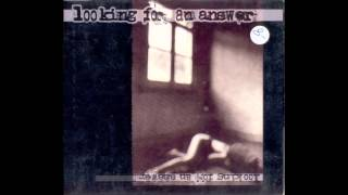 Looking For An Answer - Until it Bleeds (Agathocles)