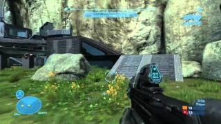 Halo Reach: Asylum Multi-Team