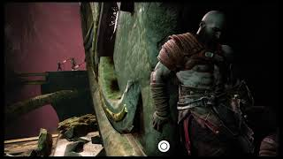 God of war 4 (ps4) gameplay (part 10) full HD ✔