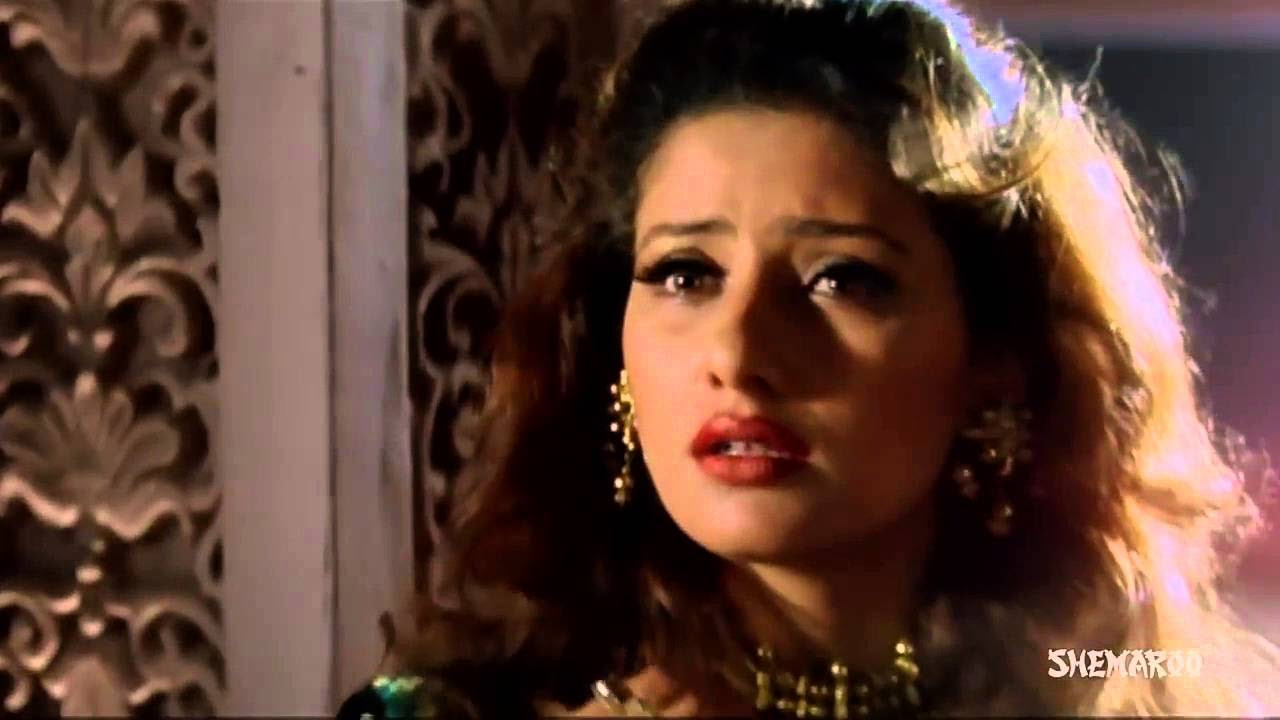 Bangla Gaadi - Manisha Koirala, Sanjay Kapoor, Chhupa Rustam Romantic Song HD
