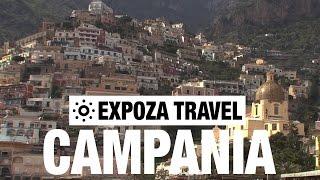 Campania (Italy) Vacation Travel Video Guide thumbnail