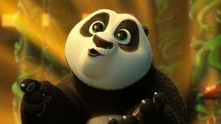 НОВИНКА! Смелый отважный большой панда 3D мультфильм, 2017
