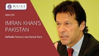 Imran Khan's Pakistan