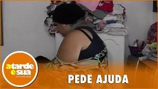 Baixar Em luta contra câncer, Silvia Miranda diz que foi expulsa de casa por irmãs