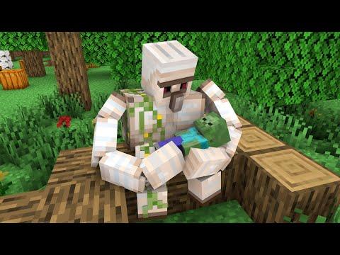 Monster School : Season 6 All Episode - Minecraft Animation