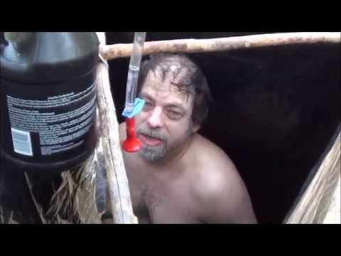 Base Camp Aquacube Portable Water Heater Shower Doovi