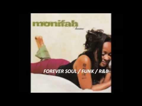 I miss U  / MONIFAH feat  HEAVY D