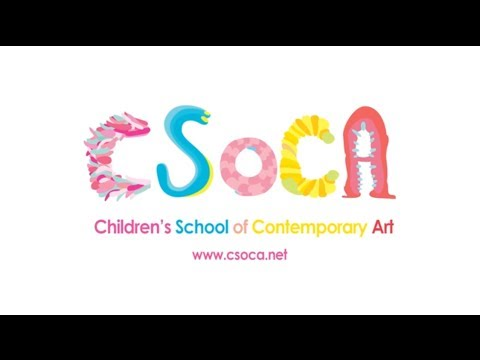 CSoCA: Children's School of Contemporary Art, Perth, Western Australia