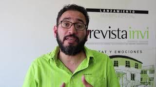 Entrevista a Pablo Arriagada: Ley de Convivencia Vial