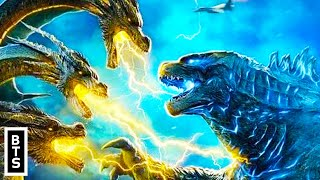 Godzilla: King Of The Monsters Backstory You Need To Know