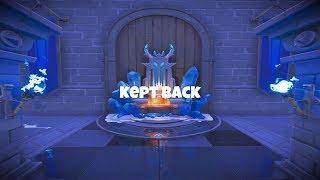 Fortnite Montage | Kept Back (Gucci Mane & Lil Pump)