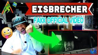 Eisbrecher   FAKK Offizielles Video - Producer Reaction