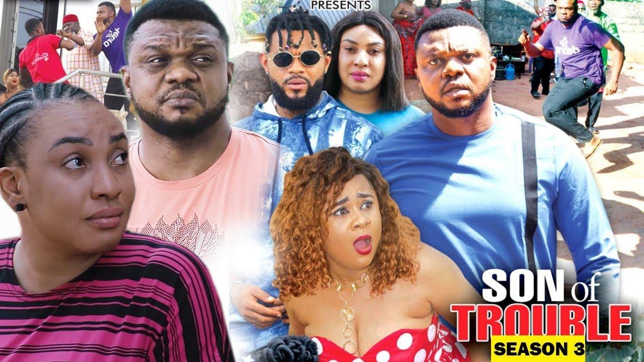Download SON OF TROUBLE SEASON 3 - (New Movie) Ken Erics 2020 Latest Nigerian Nollywood Movie Full HD