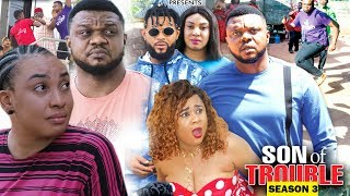 SON OF TROUBLE SEASON 3 - (New Movie) Ken Erics 2020 Latest Nigerian Nollywood Movie Full HD