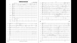 Shenandoah arranged by Michael Sweeney