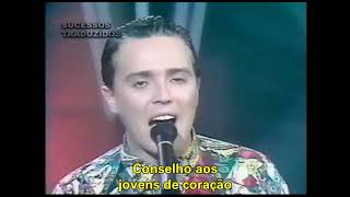 Tears For Fears - Advice For The Young At Heart (Tradução)