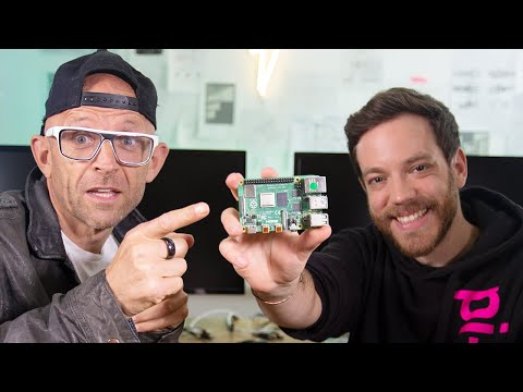 Raspberry Pi 4 : first hands-on review!