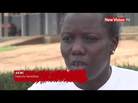 Akwii keeps children in school through farming