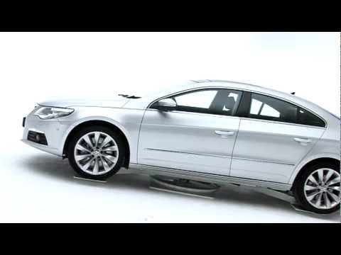 Volkswagen Passat CC review - What Car?