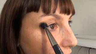 Make Up Tutorial di Elisa