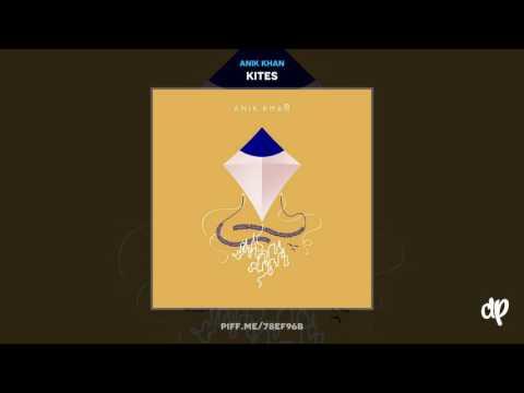 Anik Khan - Kites
