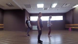 Mango crew | choreo by InnaShow | SALVA–Old English (feat. Young Thug, Freddie Gibbs, A$AP Ferg)