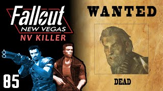 Fallout New Vegas - Hobo Mob