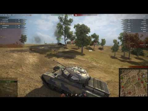 World of Tanks - Centurion I Tier 8 Medium Tank